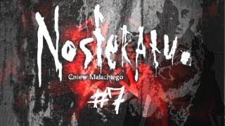 Zagrajmy w: Nosferatu: Gniew Malachiego #7 - Witaj w moim zamku, dupku