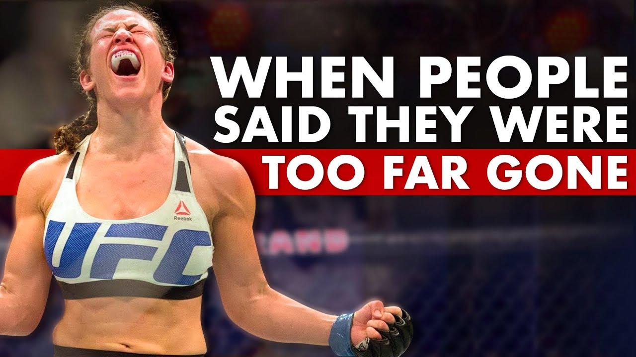 10 Biggest Underdog UFC Returns