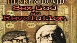 SEX, GOD and REVOLUTION - FEATURE FILM