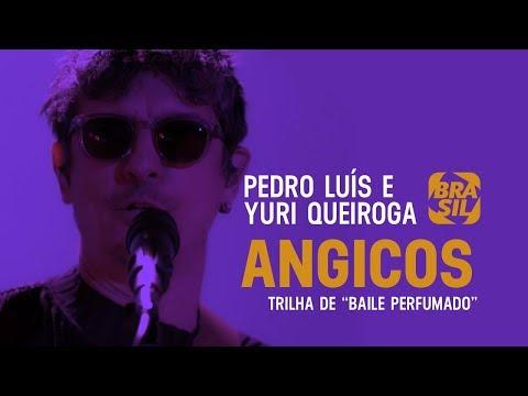Pedro Luís E Yuri Queiroga - Angicos   Trilha Do Filme