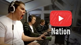 The 5 MILLION DOLLAR Video Game Competition