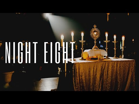 Pray, Hope, Don't Worry   Pandemic Parish Mission   Night Eight