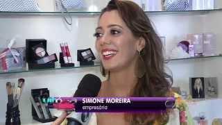 Programa Vitória Fashion - Novidades da Loja Beauty Time - 14/12/2014 Thumbnail