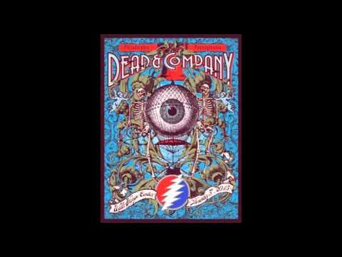 Dead & Company - Wells Fargo Center  - Philadelphia, PA 2015-11-05