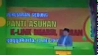 Peresmian Panti Asuhan K-link Darul Ikhsan.mp4
