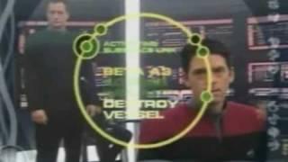 Star Trek: Borg - Part 6: Battle at Wolf 359