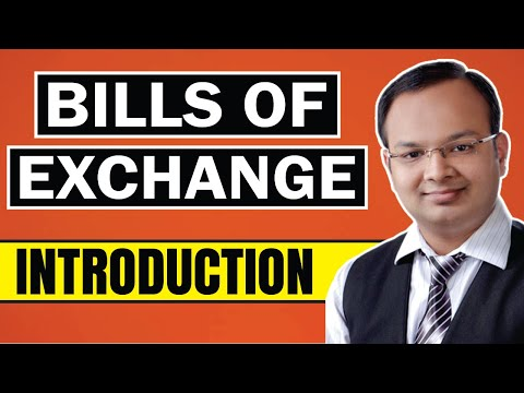 #1 | Bills of exchange | Meaning and computation of due date + maturity date