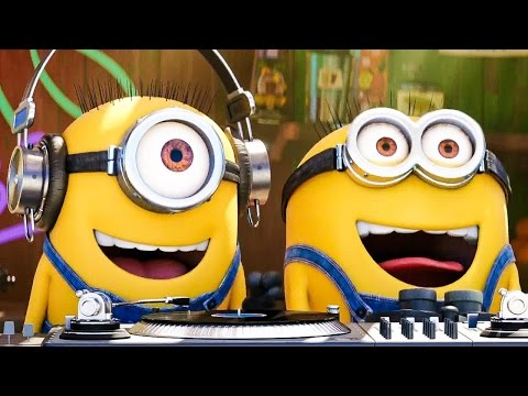Mi Villano Favorito 3 - Trailer Español Latino 2017 Despicable Me 3
