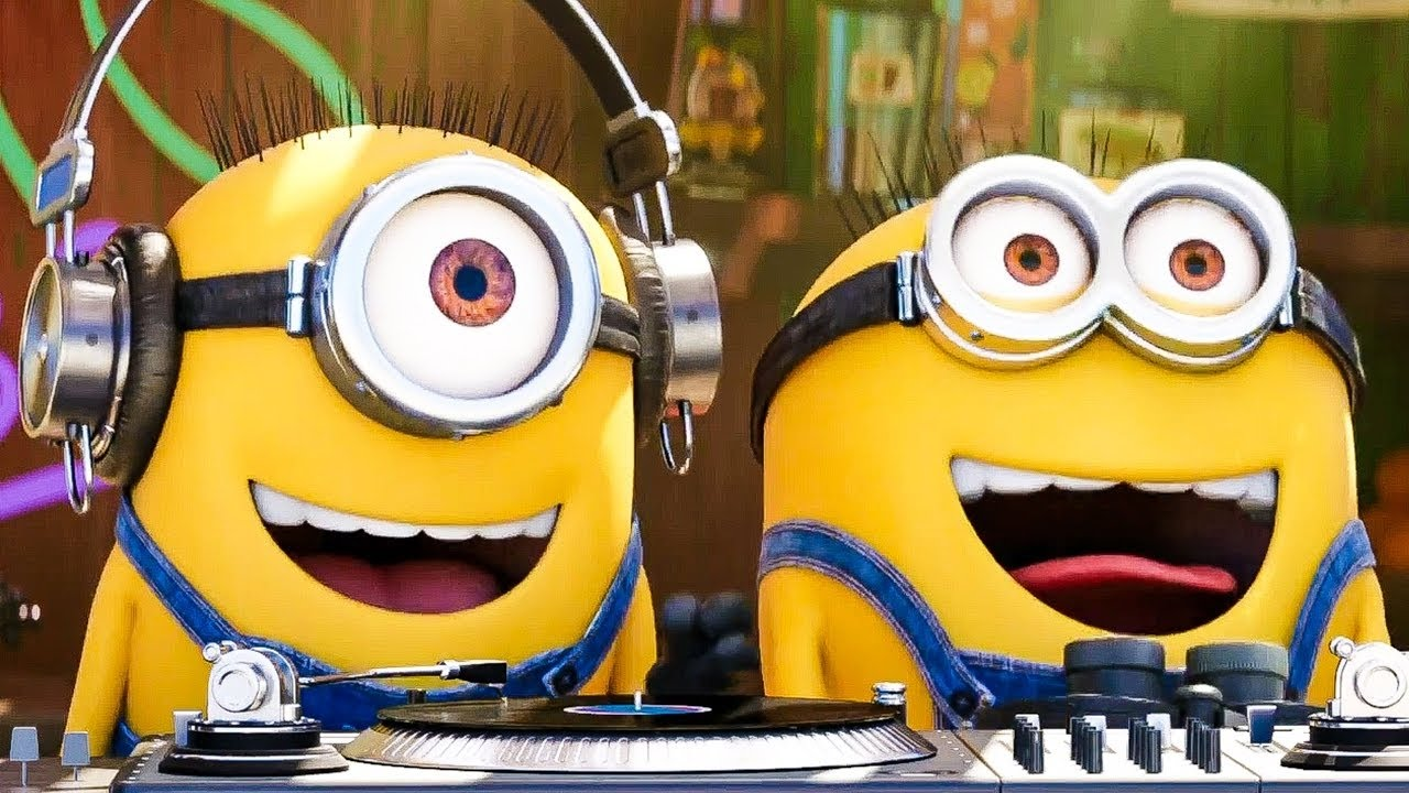 Mi Villano Favorito 3 Trailer Español Latino 2017 Despicable Me 3 Youtube