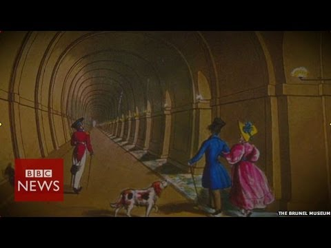 Rare access to 'eighth wonder of world' - BBC News