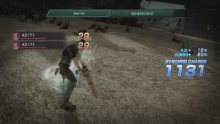 Dynasty Warriors: Godseekers Gameplay