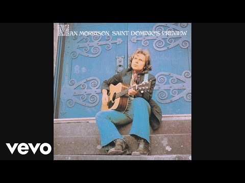 Van Morrison - Jackie Wilson Said (I'm in Heaven When You Smile) [Audio]