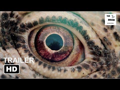 4a488dbfc1 VOYAGE OF TIME: LIFE'S JOURNEY Trailer (2017) | Cate Blanchett, Jamal  Cavil, Maisha Diatta