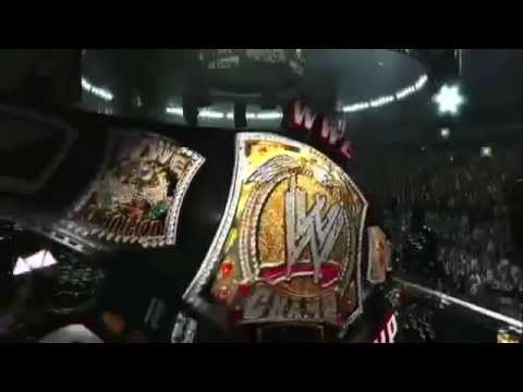 Antho Vs Double D Vs PJ Skillz - King Of The Ring 2013 Promo