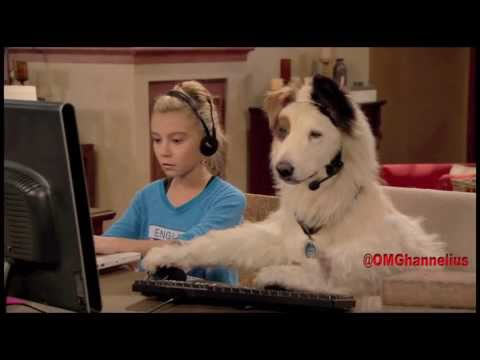 G Hannelius  Dog With A Blog  Season 1 highlights  A collection of s from every episode