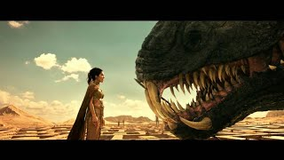 Best movie scene Human vs Monsters | share & subscribe