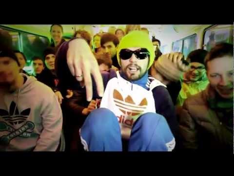 Слушать песню Noize MC - Ниже нуля (со скрипкой)