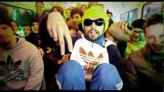 Смотреть клип Noize Mc & Vоплi Viдоплясова  - Танцi