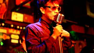 The Upstairs - Matraman (Live @ Superbad Vol. 22)