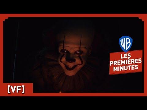 Ça : Chapitre 2 – Regardez les premières minutes du film