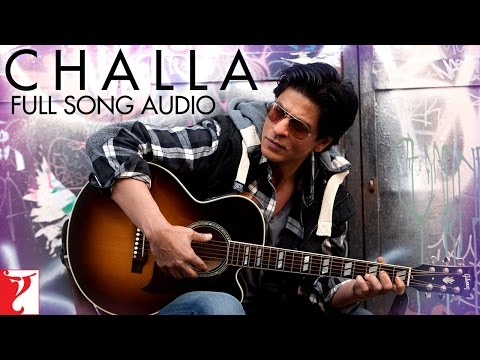 Challa - Full Song Audio | Jab Tak Hai Jaan | Rabbi | A. R. Rahman