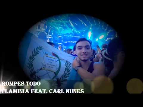 ELECTRO-music by the best (los mejores) DJs in GUATEMALA - Carl Nunes, Francis Davila and Ale Q.
