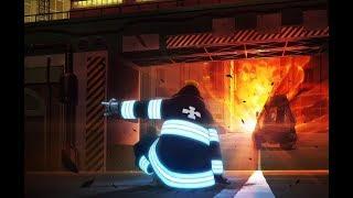 Fire force 🔥AMV🔥 ##Take Me Back To London##
