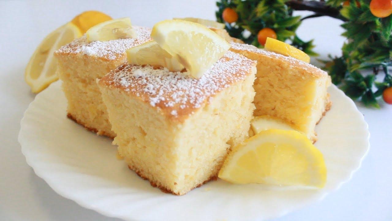 Image result for limonlu keks