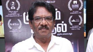 Bharathiraja applauds Kuttram Kadithal Director Brahma   Galatta Tamil