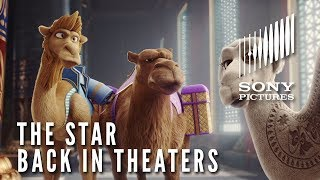 THE STAR - Back In Theaters December 7 and 8