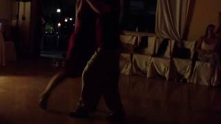 Аргентинское танго в Челябинске. Уроки, обучение.