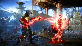 Top 10 fighting games like Mortal Kombat | 2019