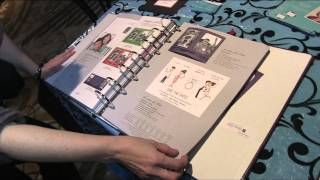 Introduction to Pen & Ink - Bridal Bash 2012