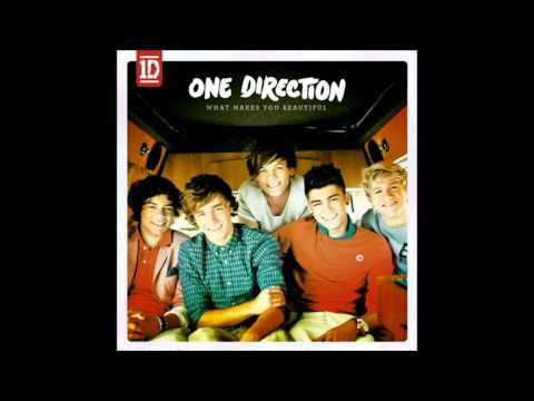 What Makes You Beautiful One Direction (Audio)