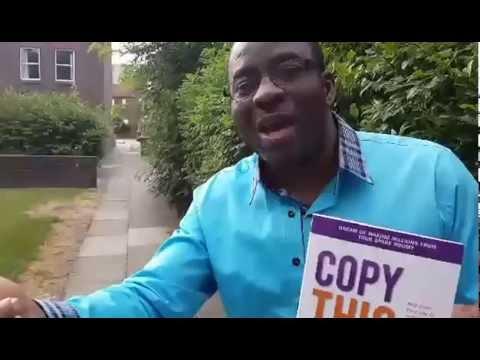 video 14699894211. Inspiring people to start Business for free. visit:copyfortune.co.uk