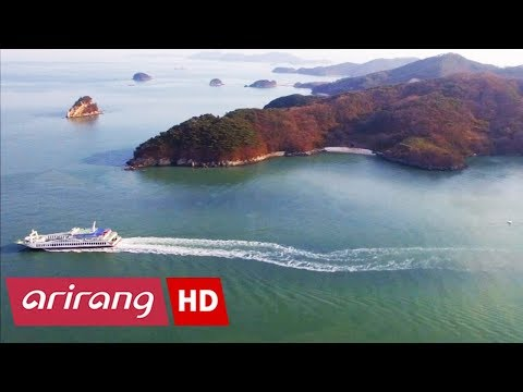 [Arirang Special] The Power of Incheon, 168 Island Treasures _ Full Episode
