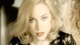 Смотреть клип Madonna - Love Don'T Live Here Anymore