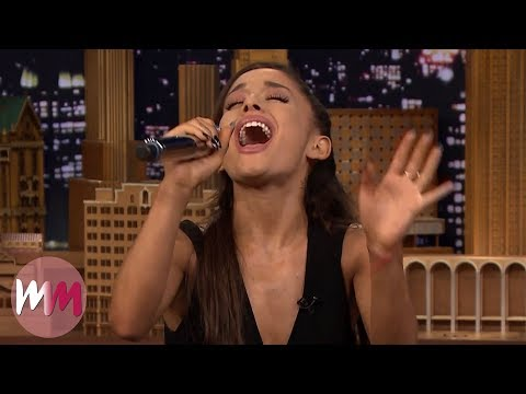 Thumbnail: Top 5 Wheel Of Musical Impressions from Jimmy Fallon