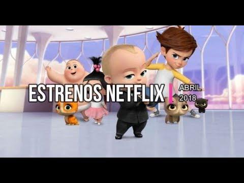 Netflix Series Future Chile