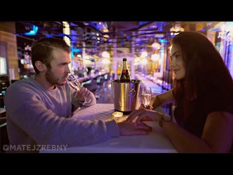 Keď ju pozveš na rande | Zrebný & Frlajs | 16K