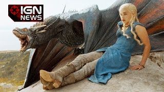Game of Thrones IMAX Trailer - IGN News