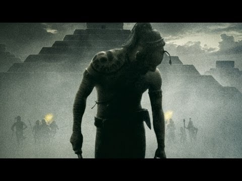 Apocalypto is listed (or ranked) 7 on the list The Best Survival Movies
