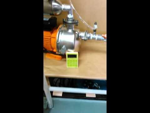 OxyDoser™ PUREair - Nano Bubble Generator - 970-901-5105