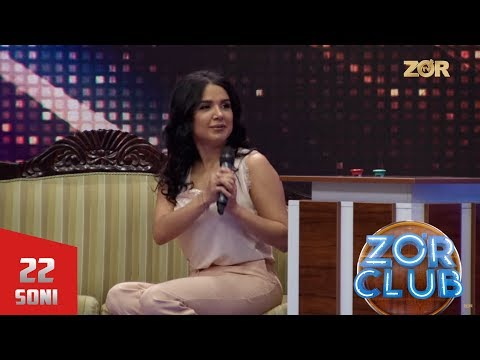 Zo'r Club 22-soni (21.08.2017)