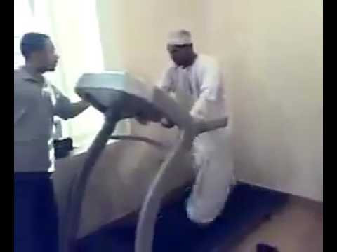 Download Oh My...This is what happens when a Northern Nigerian (Hausa Man) hits the gym for the 1st time