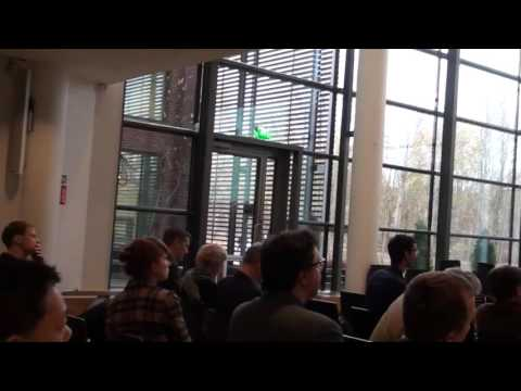 """FINEST Twins 2nd seminar """"What is Smart City"""" @ Aalto University full video"""