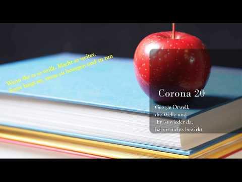 Corona20 - Merkel: