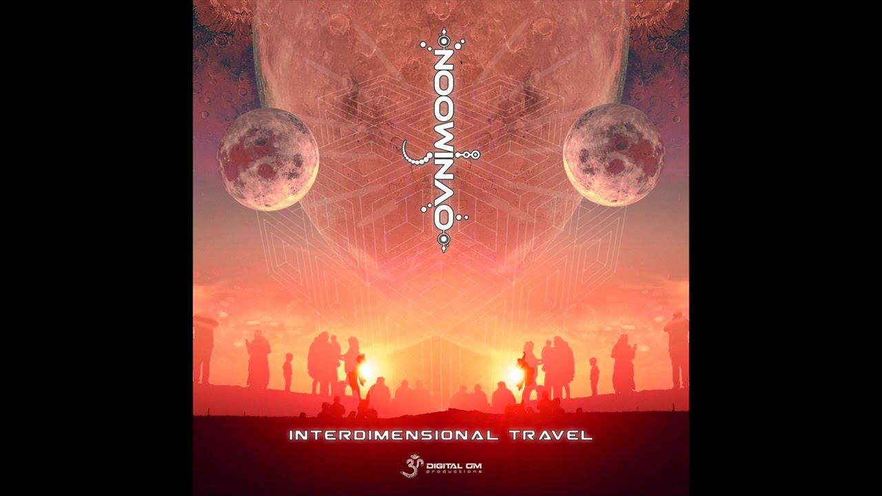 Ovnimoon - Interdimensional Travel