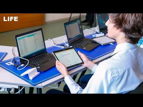 48-часовой IT-марафон проходит в Казани
