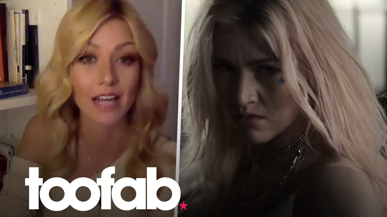 Katherine McNamara on Playing 'Erratic Tinkerbell of the Apocalypse' in 'The Stand' | toofab